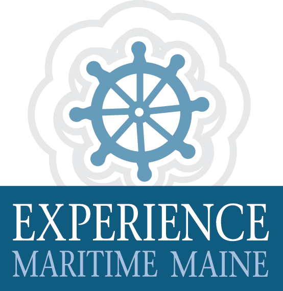 EXPERIENCE MARITIME MAINE LOGO