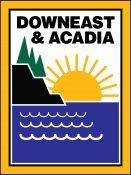 Downeast Acadia Logo