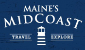 Maine Midcoast Region Logo