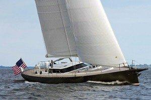 Brooklin Boatyard maine