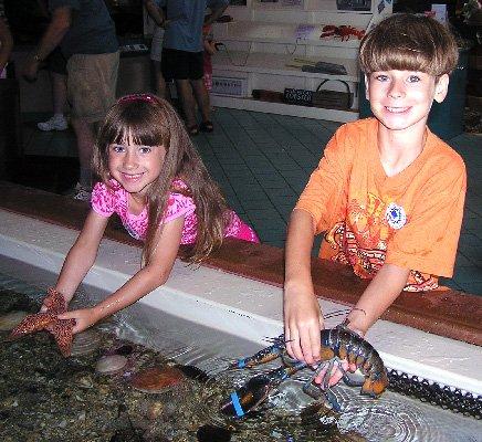 Maine-State-Aquarium