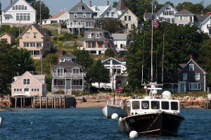 Stonington Maine